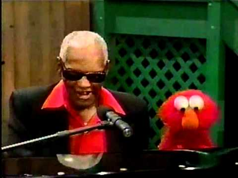 Sesame Street - Believe In Yourself