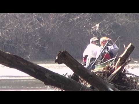 Duke Energy Coal Ash Spill Dan River North Carolina