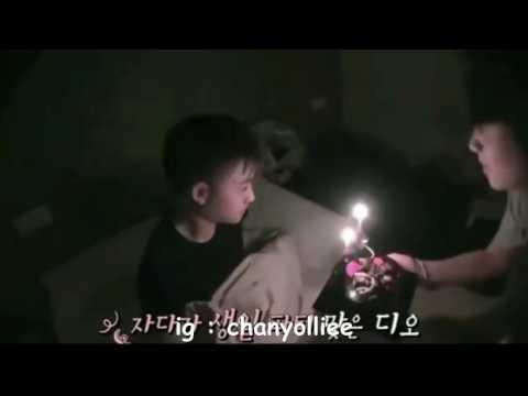 Happy birthday do kyungsoo