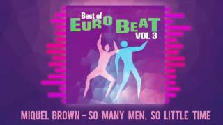 Best Of Eurobeat Hi Energy Disco Vol 3
