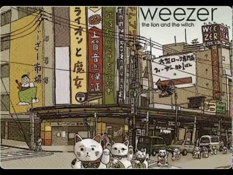 Weezer - Falling For You