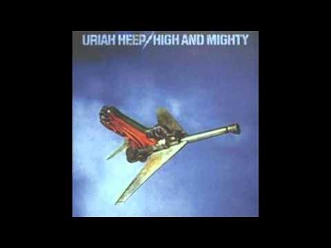Uriah Heep - Midnight