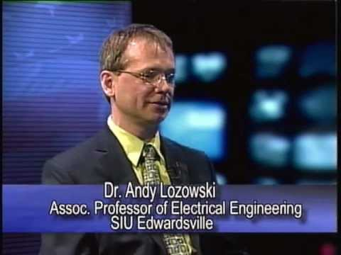 A Conversation with Dr. Andy Lozowski - Alternative Energy Technology 3-12-13