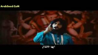 Indian movie Egyptian style