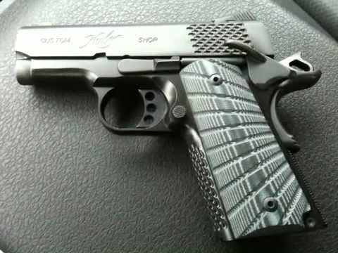 Kimber Ultra Raptor Ii Update Pt1 How To Save Money And