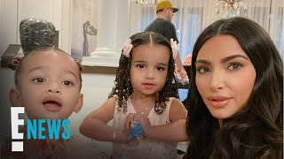 Dream Kardashian Celebrates 3rd B-Day With Rob Kardashian & Family | E! News