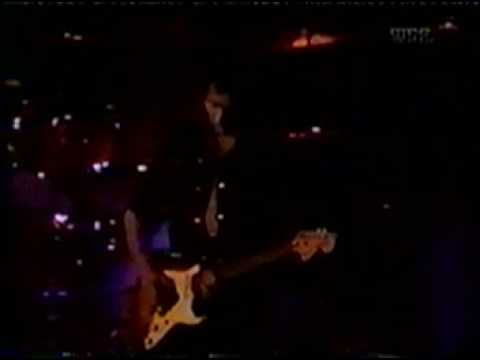 Ritchie Blackmore's Rainbow (w Ronnie James Dio) - Man On The Silver Mountain (Live 1977).mpg