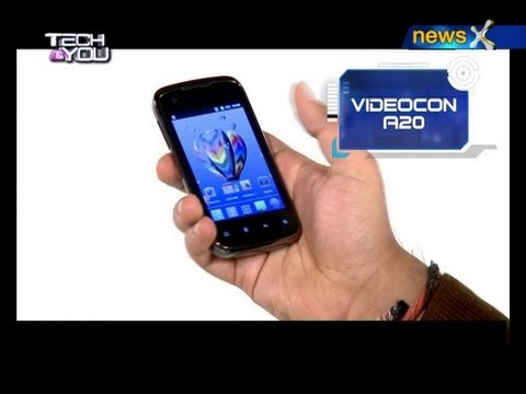 Review: Videocon A20