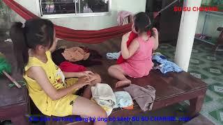 Bé Vừa Chơi Vừa Tập Xếp Quần Áo - Su Su Channel
