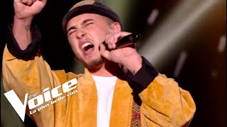 The Mamas and The Papas - California Dreamin'  | Vay | The Voice 2019 | KO Audition