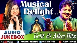 download lagu Al Delight -  Udit Narayan & Alka Yagnik gratis