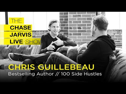 Adaptation, Self-Awareness and Art of the Side Hustle with Chris ...