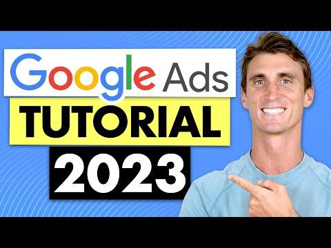 Google Adwords Tutorial 2019 with Step by Step Walkthrough