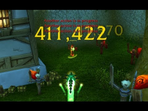 80 Twink Warlock Mop Pvp [1080p 5.3] video