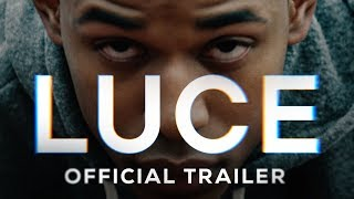 LUCE [Official Trailer] – In Theaters August 2, 2019