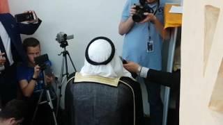 download lagu Sheikh Mishary Rasheed Al Afasy In Bosnia 2017 Adhan gratis