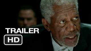 Olympus Has Fallen Official Trailer #1 (2013) - Morgan Freeman Movie HD