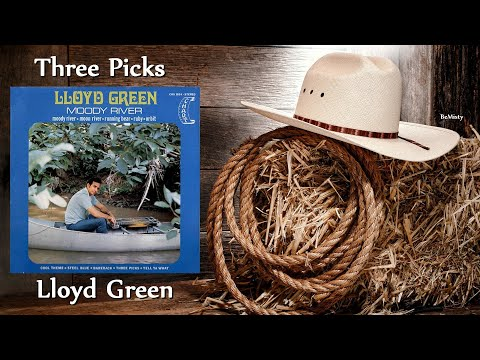 Lloyd Green - Three Picks