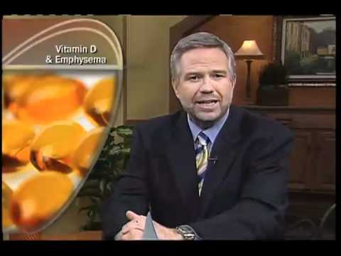 Vitamin D & COPD, Exercise & Colds - Your Health TV