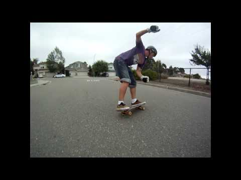 Longboarding?: Technically Lyrical Message