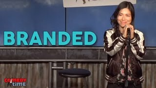 Branded (Stand Up Comedy)