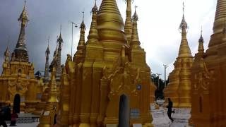 MYANMAR (Birmania) 2016