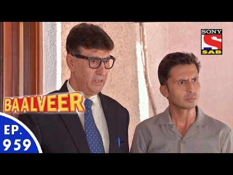 Baal Veer - बालवीर - Episode 959 - 12th April, 2016 thumbnail