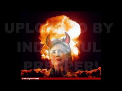 WAR DRUMS? - HILLARY CLINTON COMPARES VLADIMIR PUTIN TO ADOLF HITLER!  MARCH 6, 2014