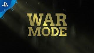 Call of Duty: WWII Insider – War Mode   PS4