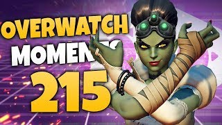 Overwatch Moments #215