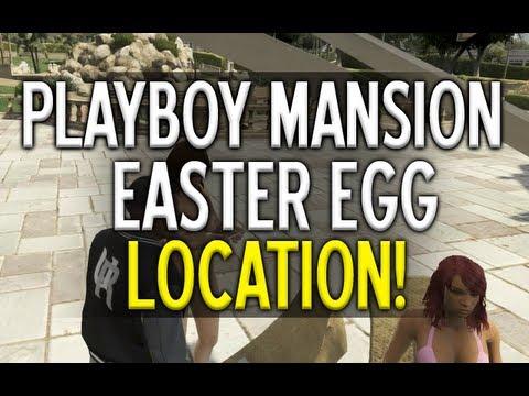 Rich Gta 5 Gta 5 Playboy Mansion