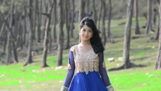 Chokh Bangla Music Video 2017 By Anik Anisa 1080p HD