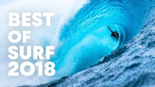 One Last Look At The Epic Surf Videos Of 2018