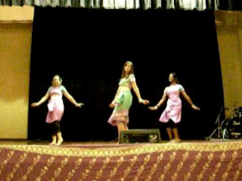 Ishq Kamina Shava Bollywood Dance Group