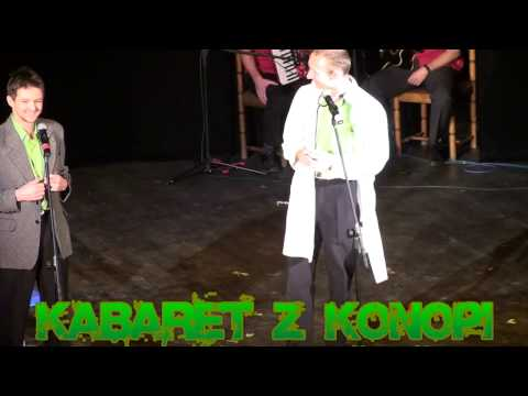 Kabaret z Konopi - Lekarz