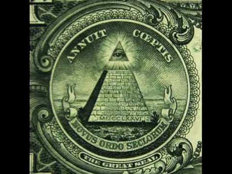 Illuminati in Hip Hop - Jay Z, Kanye West, Rhianna and Nas Worship the Devil