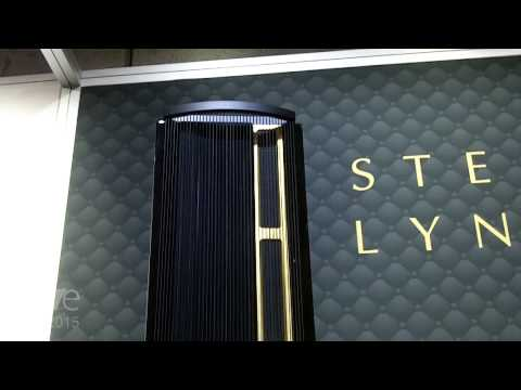 ISE 2015: Steinway Lyngdorf Exhibits the LS Concert Loudspeaker