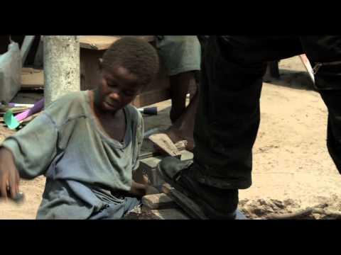 Trailer - Kinshasa Kids de Marc-Henri Wajnberg