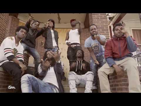 FBG Duck x Lil Jay -