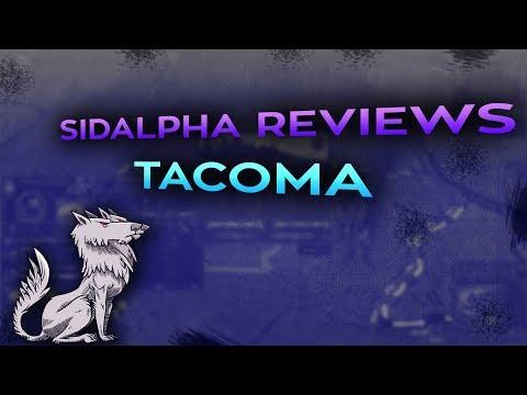 SidAlpha Reviews the Walking Simulator Tacoma