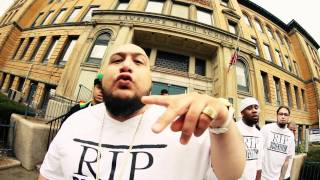 "Clip (ST. Da Squad) feat. REKS ""Welcome To Lawtown"" (prod. by DC the MIDI Alien)"