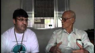 Entrevista com Dr. Aílton