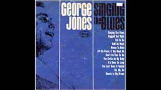 Watch George Jones Singing The Blues video