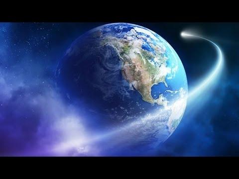 Что, если Земля ускорит вращение в 10 раз?