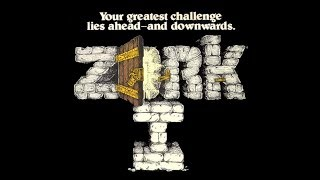 Zork I:  The Great Underground Empire (1)