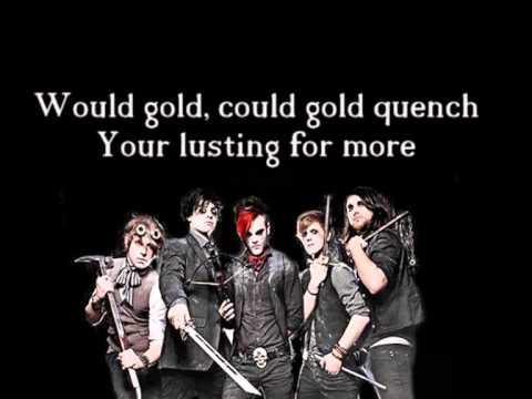 Fearless Vampire Killers - Could We Burn Darling