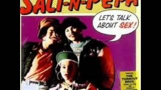 Watch Saltnpepa Short Dick Man video