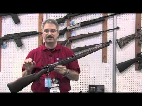 SHOT Show 2013: Zastava Bolt-Action Rifle