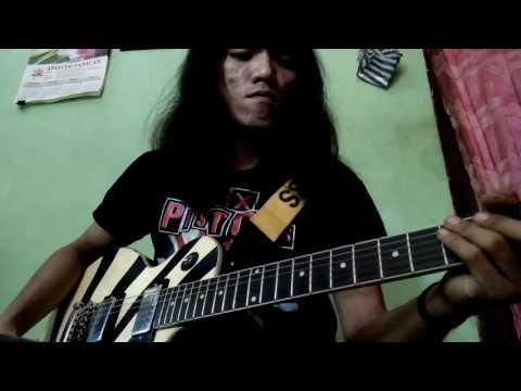 Moses Bandwidth - Maghadir (guitar cover)