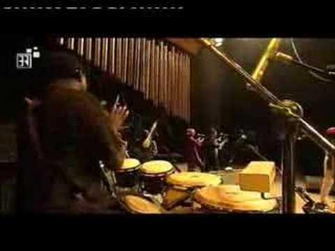 Alpha Blondy - Jerusalem - Live